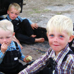 More Aryan than Most Germans – the Mennonites Question Themselves.